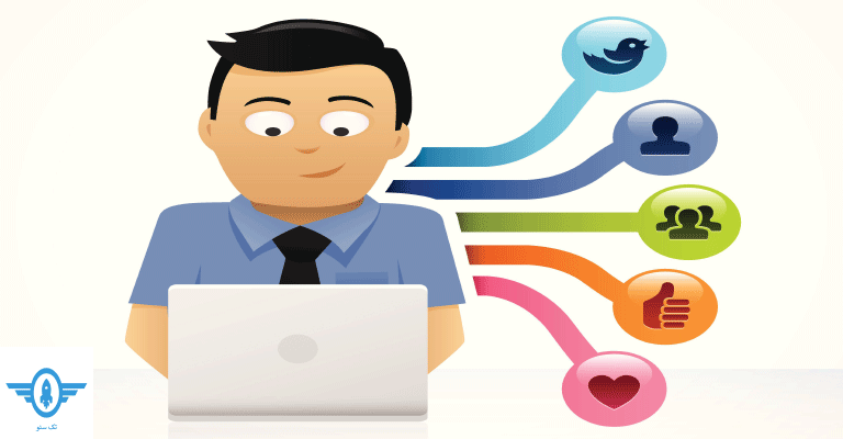 تولید محتوای کاربرپسند برای انسان