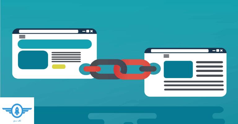 اصول لینکسازی داخلی در محتوای سایت